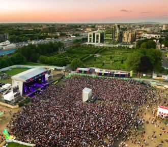 Elbow and First Aid Kit for Forbidden Fruit 2019