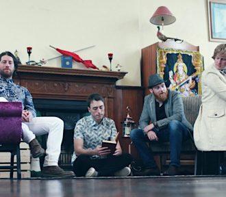 Classy new single from Tipperary's Seskin Lane