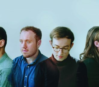 Bombay Bicycle Club celebrate ten years since debut album