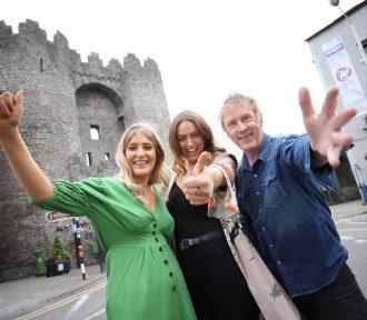 Ireland's Biggest Music Festival Returns to TV this August