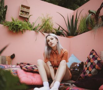 Laoise shares her new video for 'Seriously?'