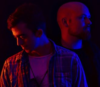 Galway's New Ravis release their third single