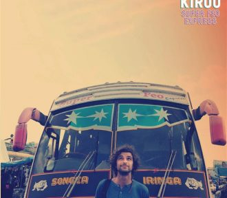 Super news for Kiruu fans!