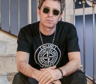 New video from Noel Gallagher's High Flying Birds