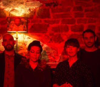 Autumn influences new October Fires single