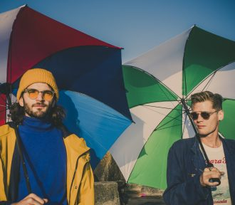 Latest single from the No. 1 Hudson Taylor album  is out now