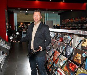 Golden Discs open new Sligo and Dublin stores