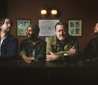 Elbow among top acts for Other Voices Ballina