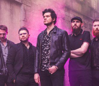 New Fox Jaw video heralds their third album