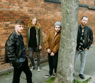 New Music from hotly-tipped post-punk band Bullet Girl