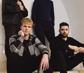 Kodaline for Mayo show in December
