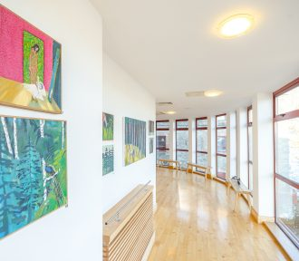 Ballina Arts Centre is reopening next week