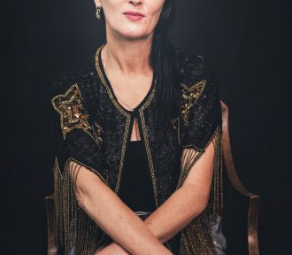 Bronagh Gallagher's new single is a co-project with Dave Stewart