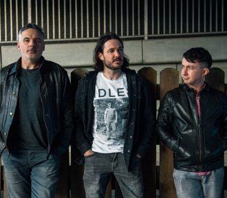 Indie rock saviours