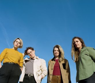 Pillow Queens give fans some great news