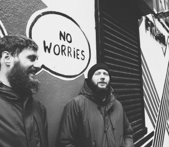 Technology's direction is flayed in new single from Mayo musicians