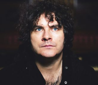 A new single – and more big news – from Paddy Casey