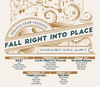 Claregalway hosts live outdoor music festival next week